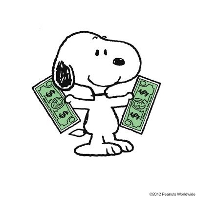 peanutsmoney